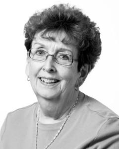 Betty Burroughs