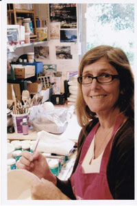 Susan C. Whitham